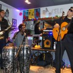 Book Classic Cuban Musicians in London - Music for London
