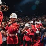 Brass Band Hire London