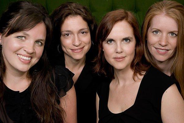 Oreos String Quartet