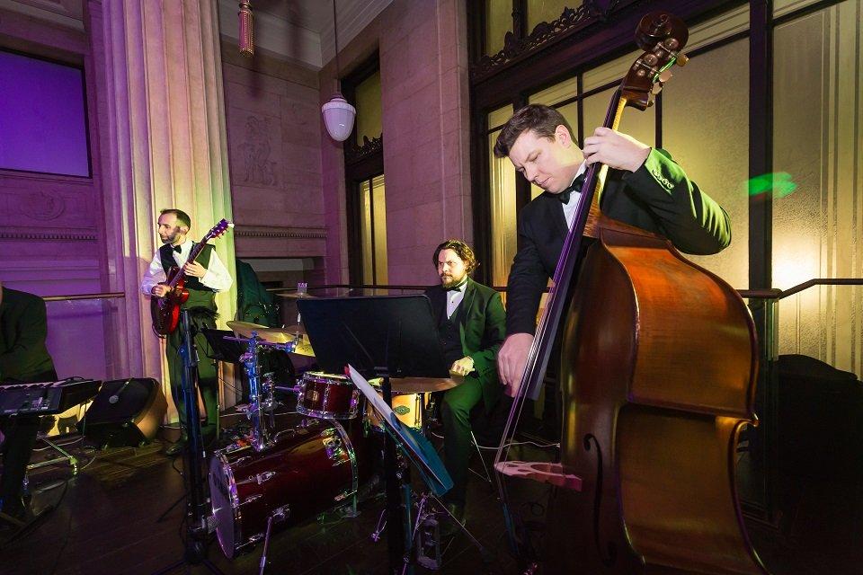 Professional Jazz Quintet
