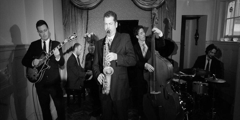 Book The London Starlights Jazz Ensemble - Music for London
