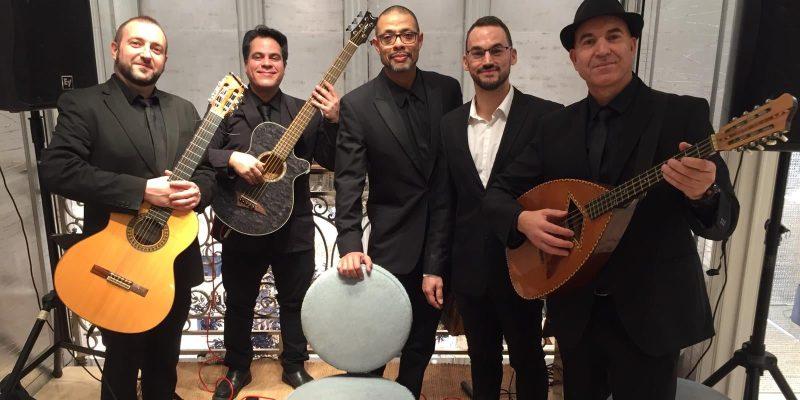 Hire Arabic Zaffa Band