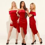 Vocal Fusion Trio in London - Music for London