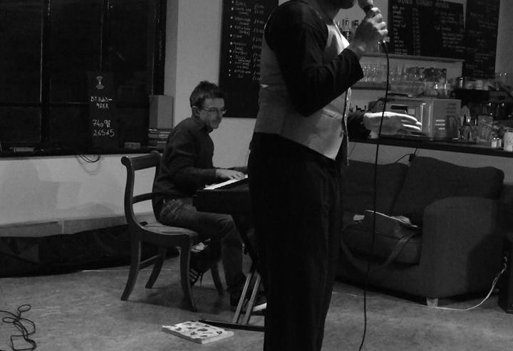 Jazz Musical Theatre Singer in London - Music for London