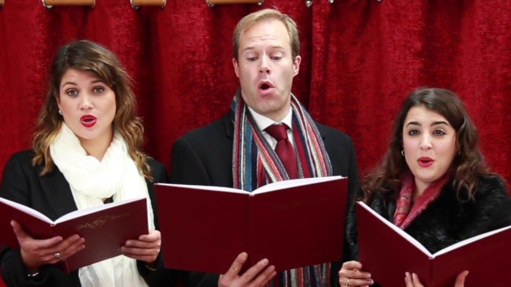 Hire Carol Singers in London