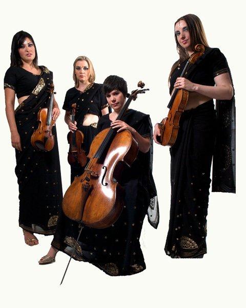 Indian String Quartet