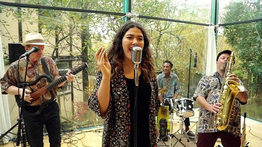 London Based Latin Band