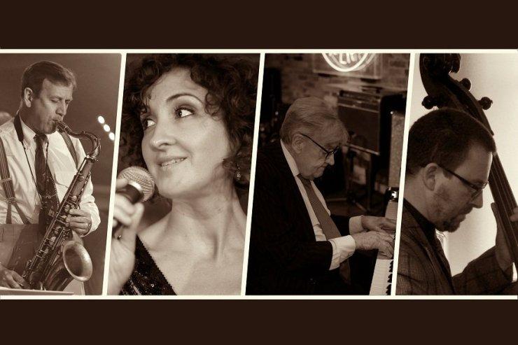 The International Cabaret Quartet - Music for London