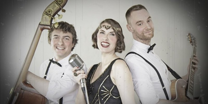 The Gatsby's Playlist Band - Music for London