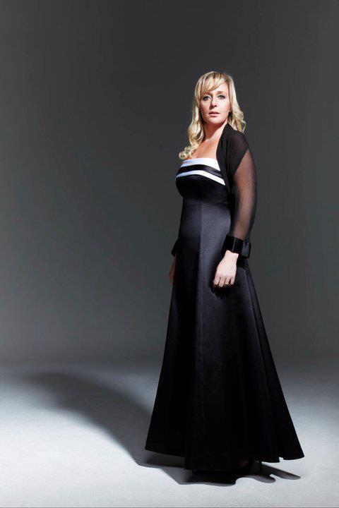 Hire Classical Soprano Singer