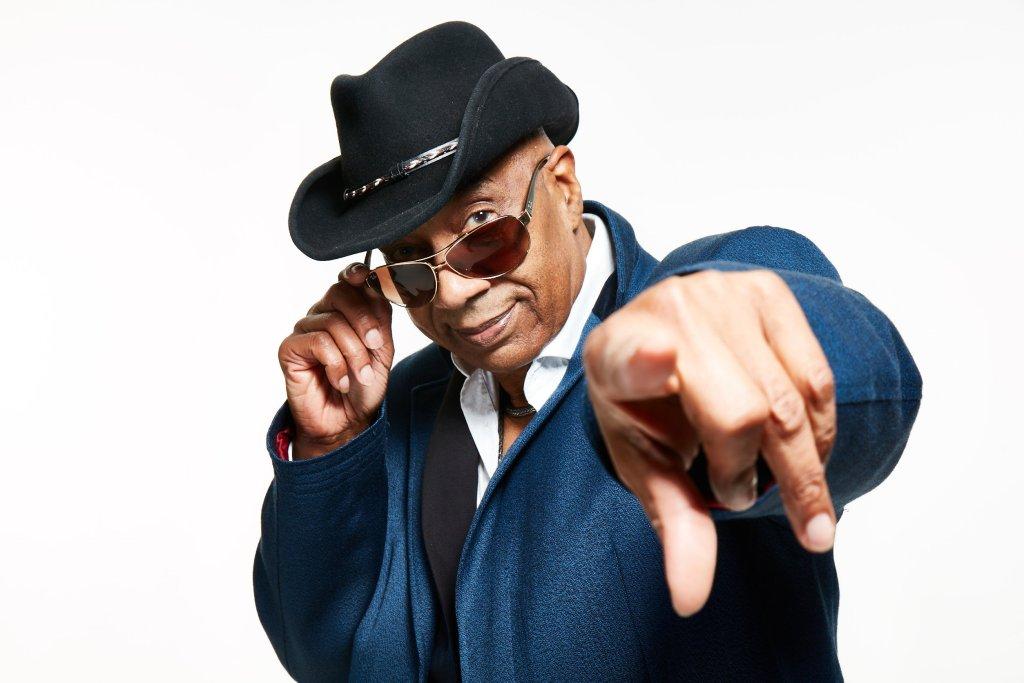 UK's Best Soul Motown Band Singer