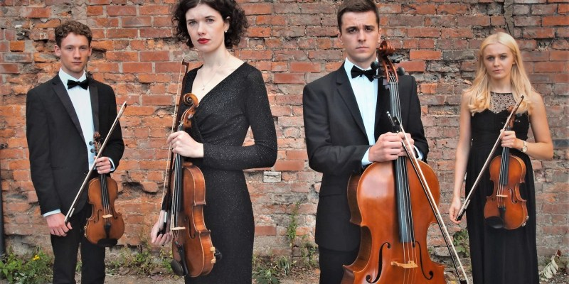 London based String Quartet