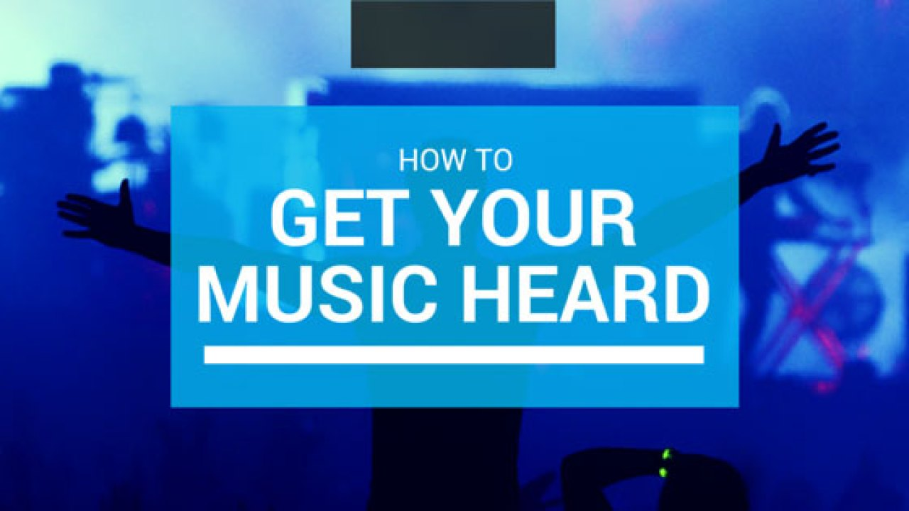 10+ Best Places To Submit Music Online To Get Your Music Heard [The