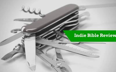 2018 Indie Bible Review From the Perpective of Both A DIY Musician and Music Blogger