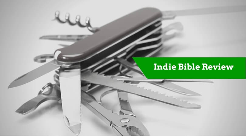 A 2018 Indie Bible Review From the Perpective of Both A DIY Musician and Music Blogger