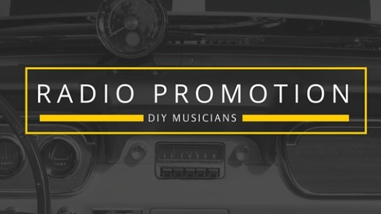 radio promotion tips for diy musician
