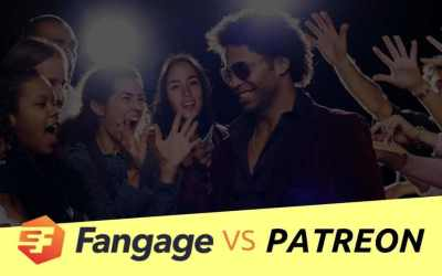 How Patreon Alternative Fangage Helps You Create Better Fan Experiences