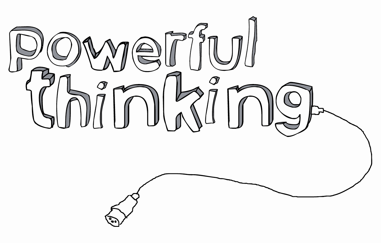 Powerful Thinking Has Launched The Know Your Power