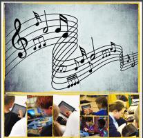 iPad Orchestra