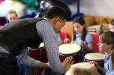 ipad music - music hands - www.musichands.co.uk - Community Workshops -Curricular music tuition