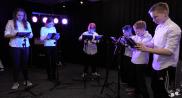 ipad music - music hands - www.musichands.co.uk - iPad Music Performance