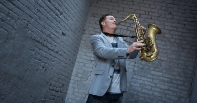 Musician Stephen Watts, Founding Member of Contemporary Jazz Band Dotsero Releases First Contemporary Christian CD