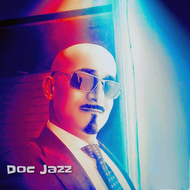Closer To Me: Doc Jazz drops song you need when tired of politics