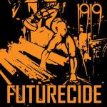 British Post-Punk Veterans 1919 Return With A Brand New Masterpiece Of Darkly Melodic Goth Rock, FUTURECIDE!