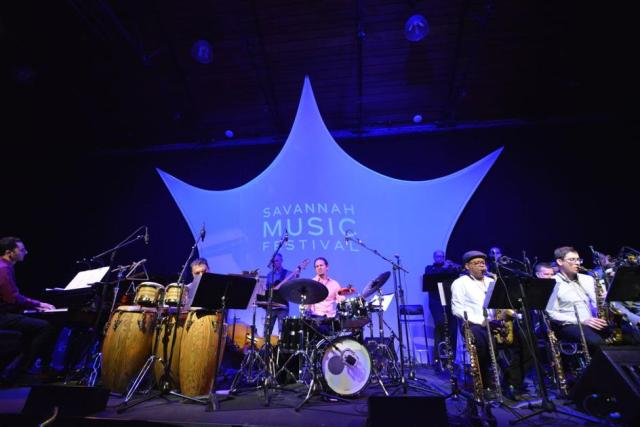 Eclectic Savannah Music Festival enters new phase after recent departures