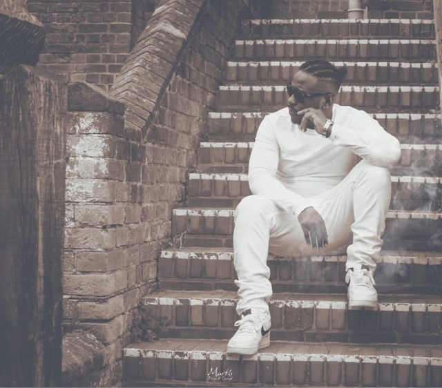 Zambian born UK rapper Talé drops his second single 'Warning'