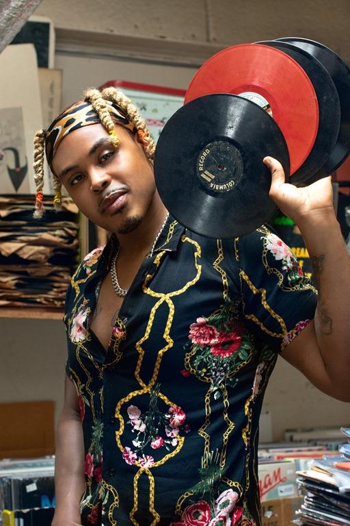 Musichitbox Presents: Rfd Pioneer a.k.a 'Pioneer' drops 'Hamma No Jamma'