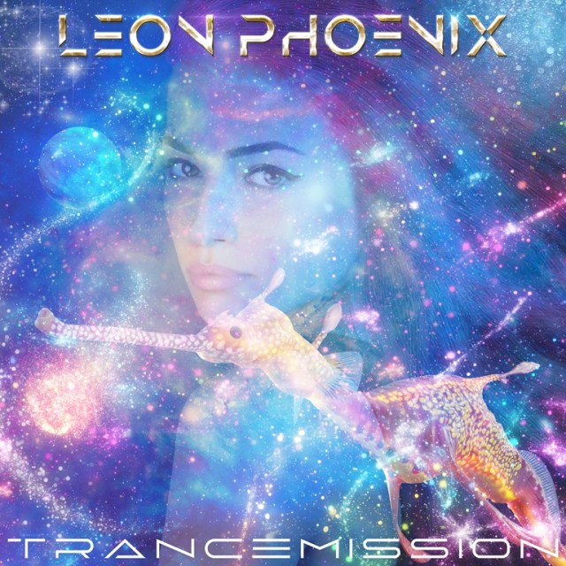 SONIC JOY Records unleash a new EDM and Trance gem entitled 'TranceMission' from 'Leon Phoenix'