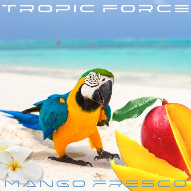 "MANGO FRESCO is the 2nd Single from Tropic Force as their jolly winged friend ""DJ PARROT"" takes you on a SUMMER vacation directly to his favourite tropical island"