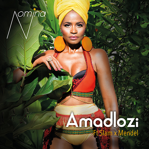 'NOMINA' RELEASES STUNNING SINGLE 'AMADLOZI' FEATURING SLAM & MENDEL