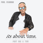 80's hitmaker 'Paul Fishman' is back with a timeless album of ambiance, electronica and cyber-funk with 'About Time, Part I'