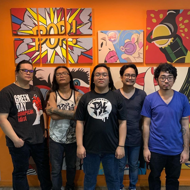 With their diverse music taste and collective love for music, 'Sorelai' are back with new E.P 'Acquaintance 2.0'