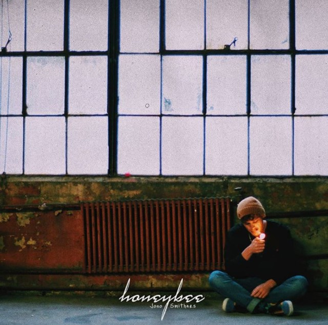 Jono Smithers Releases His Full Length Debut Album 'HoneyBee'