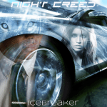 NIGHT CREED's Icebreaker' is out globally from January 24, 2020 on SONIC JOY Records run by mastermind producer 'John Meisel'