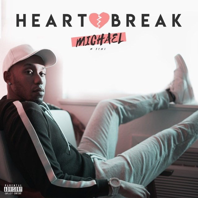 MHBOX Musichitbox HOTTEST NEW AFROPOP 2020: Catchy, melodic and with a groovy R&B meets world vibe that keeps you dancing with joy, 'Michael M Jeni' drops fresh new material with single 'Heartbreak' and cool music video 'All Mine'
