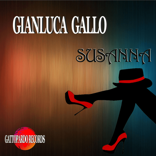 MHBOX'S NO 1 INFECTIOUS EDM EURO POP OF 2020: 'Gianluca Gallo' and his catchy, fun and charming 'Susanna'