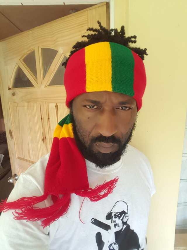 Teeardropz aka Jonathan Brown, is a Jamaican reggae artist who drops 'Wake Up List'