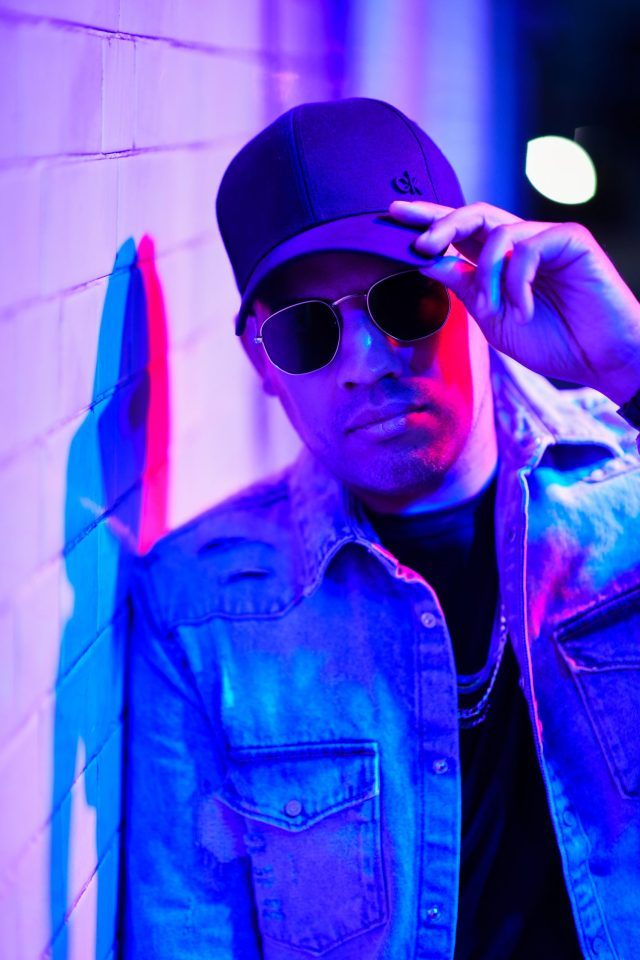 British-Caribbean Artist ISLAND BANKS Brings Latin Flavour to His Summer Afroswing R&B Single 'Passion'