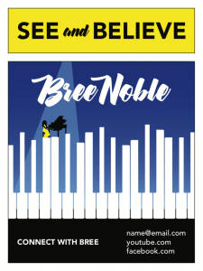 bree-noble-music-brand-flyer-example