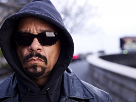 Does Rapper Ice T Know More About The 2nd Amendment Than Journalists