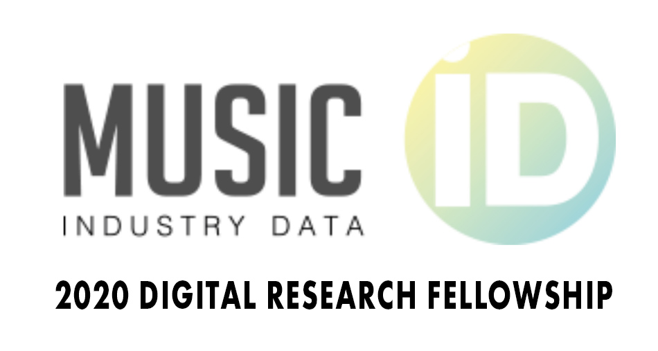 2020 Digital Research Fellowship