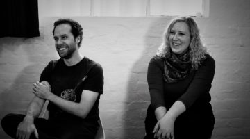 A Session with Sarah Hamilton and Anthony Barton of Ditto Music