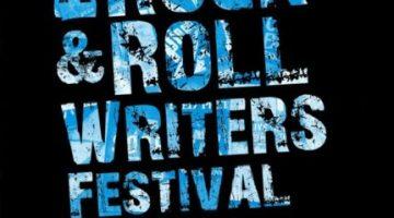 BRISBANE: Rock and Roll Writers Festival