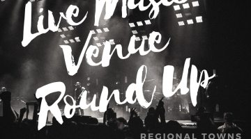 Live Music Venue Round Up – Part 2
