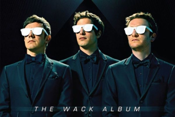 """Lonely Island Pays Tribute """"hamilton"""" Watch - Music Industry Weekly"""