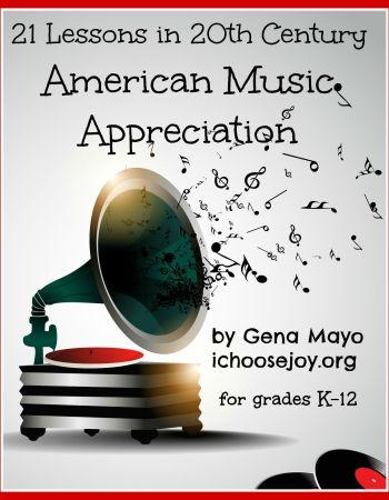 21 Lessons in 20th Century American Music Appreciation